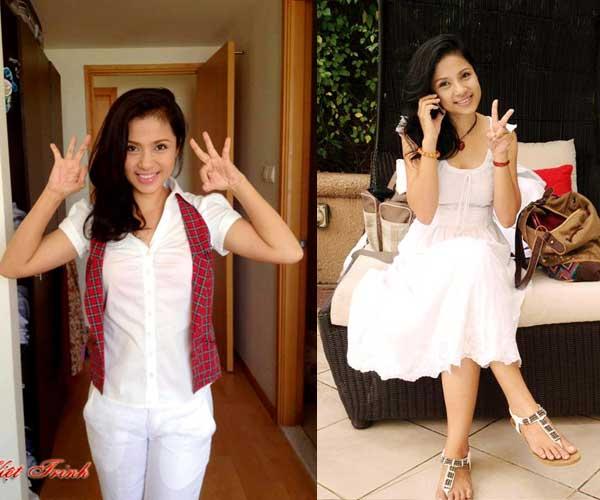 Việt Trinh - người đàn bà đi qua giông bão 9