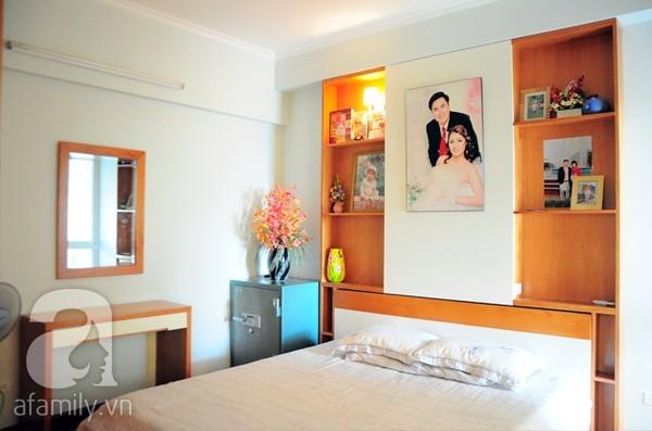Thăm căn hộ có không gian bếp hoàn hảo ở Dịch Vọng, Hà Nội 14