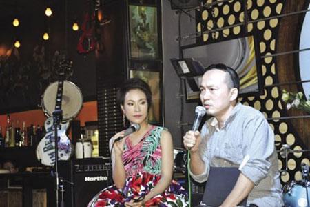 """Uyên Linh: """"Tôi khó quay lại đỉnh thời Vietnam Idol"""" 3"""