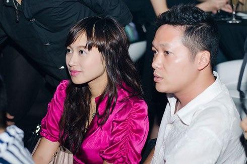 Họa mi Khánh Linh lần đầu dẫn con trai dự ra mắt phim 1