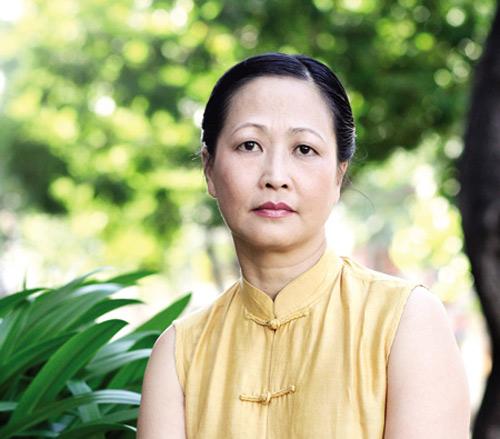 Sao Việt được đạo diễn nước ngoài đặc biệt yêu thích 4