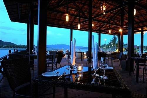 Nhà vườn, resort triệu đô của gia đình Á hậu Thiên Lý 2