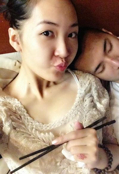 Hé lộ ảnh cưới tuyệt đẹp của Á hậu Thùy Trang 11