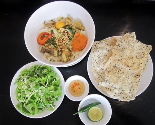 Các món mỳ ngon, không sợ nóng ở Hà Nội 4