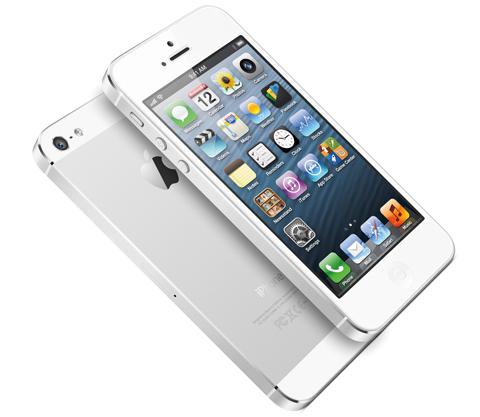 """Top 5 smartphone """"đỉnh"""" nhất thị trường Việt 1"""
