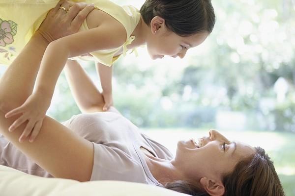 9 bí mật để con bạn trở thành người hạnh phúc nhất 1