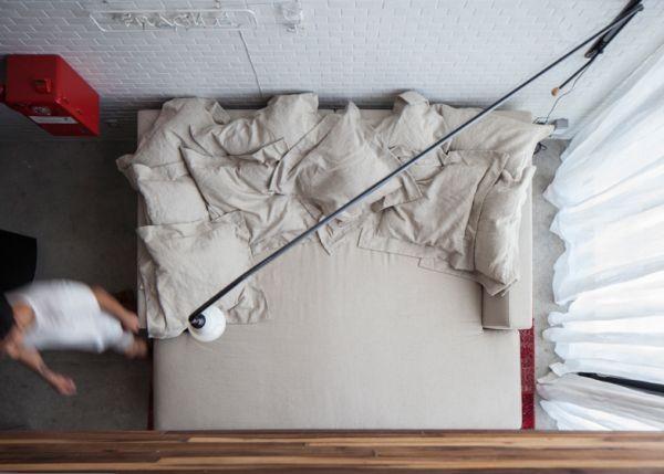 Ngắm căn hộ 25m² tuyệt vời trong từng chi tiết 7