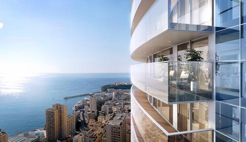 Chiêm ngưỡng căn hộ Penthouse đắt nhất thế giới 4