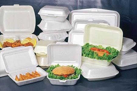 Hiểm họa nhiễm độc từ hộp đựng thức ăn 2