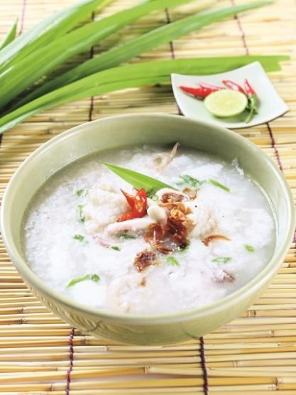 5 món cháo ngon cho ngày thu Sài Gòn 9