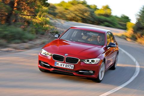 Top 10 xe sang tiết kiệm xăng nhất 9