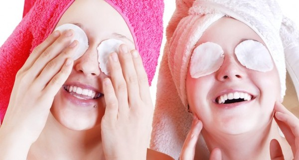 Tự chế mặt nạ trắng da hoàn hảo cho 3 loại da thông dụng 5