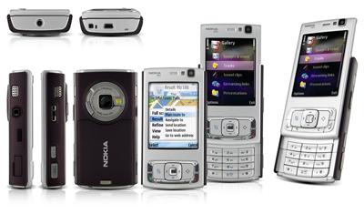 "Top 10 ""dế"" camera tốt nhất của Nokia 4"