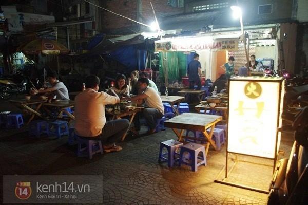Sài Gòn: Những quán nướng ngon cho ngày mưa tháng 9 5