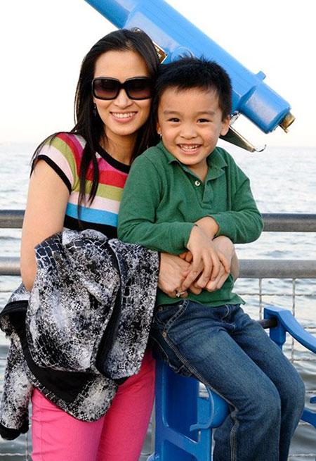 Lam Trường: Tôi vẫn khó nói chuyện với vợ cũ 4