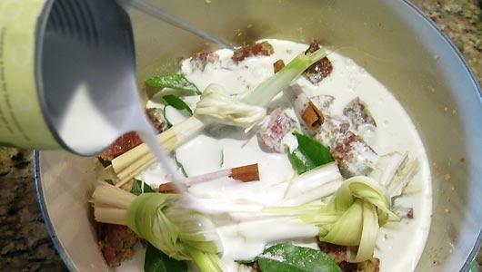 7 mẹo vặt khi nấu món ăn kiểu Thái 1