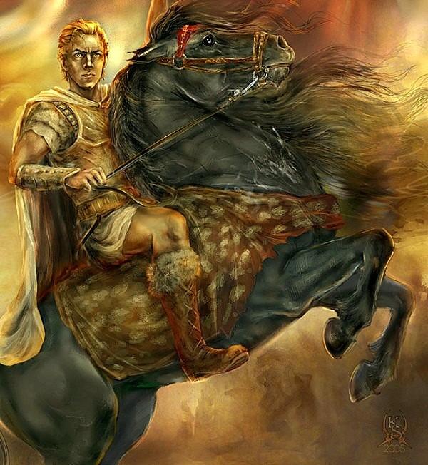 Chân dung những vị tướng vĩ đại trong lịch sử thế giới 2