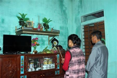 Sự trở về ly kỳ của người đàn bà 17 năm bị bán sang Trung Quốc 2