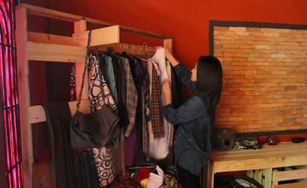 Những nghệ sĩ Việt vẫn chịu cảnh ở nhà thuê 3