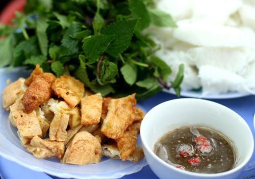 20 địa điểm ăn vặt ngon nức tiếng Hà Nội 37