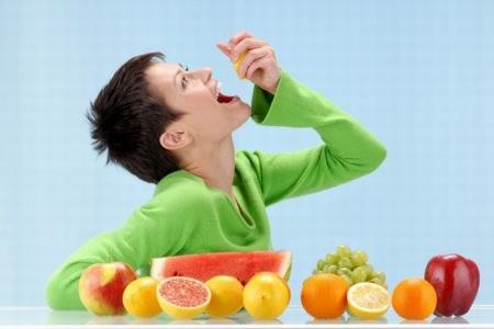Mẹo nhỏ giúp thải nhanh chất độc khỏi cơ thể 1