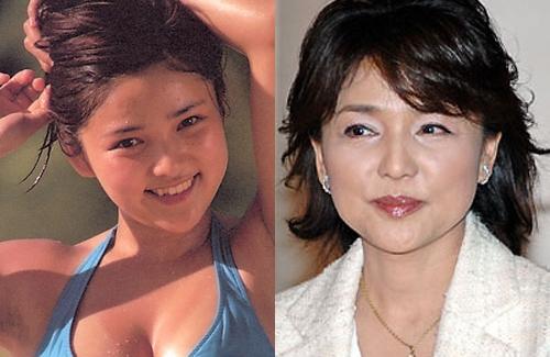 Mỹ nhân Nhật tiết lộ từng hẹn hò Thành Long khi anh đã có gia đình 1