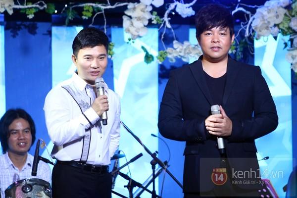 Hà Hồ làm show ủng hộ miền Trung 650 triệu đồng 15