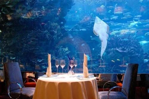 6 điểm đặc biệt thú vị của khách sạn 7 sao xa xỉ nhất thế giới 4