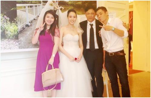 Ảnh cưới của Ngô Quang Hải và vợ 9X ở Cần Thơ 6