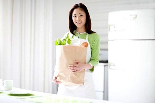7 lỗi thường mắc trong lựa chọn và chế biến thực phẩm 1
