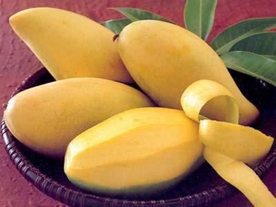 Những loại quả 'ăn nhiều, yêu khoẻ' 2