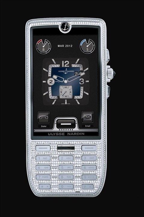 Những điện thoại thông minh đắt giá nhất hiện nay 2