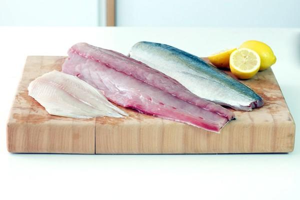 8 mẹo nấu ăn để có món cá thơm ngon 1
