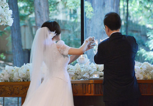 63 tuổi, Lưu Hiểu Khánh kết hôn lần thứ 4 với đại gia 71 tuổi 6