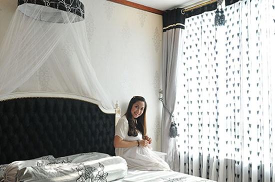 Khám phá căn hộ đáng mơ ước của hai nàng Vân nổi tiếng 7