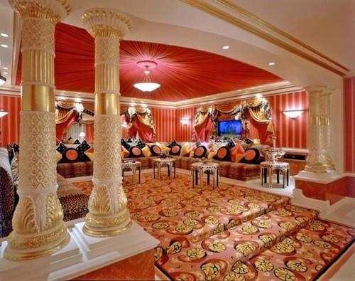 6 điểm đặc biệt thú vị của khách sạn 7 sao xa xỉ nhất thế giới 3