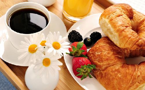 Lý do nên ăn sáng mỗi ngày 1