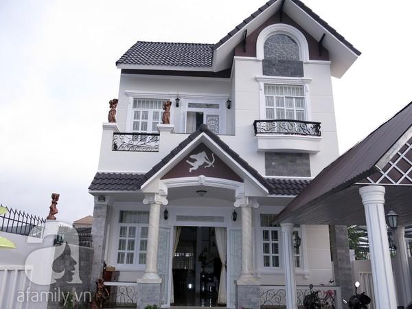 Chiêm ngưỡng biệt thự 320m² sang trọng ở Biên Hoà - Đồng Nai 1