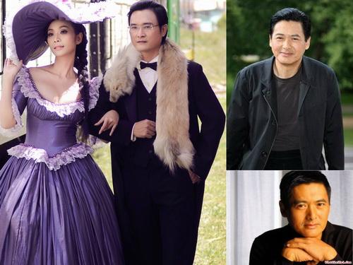 Ảnh cưới tuyệt đẹp theo phong cách cổ điển của Lê Kiều Như 6