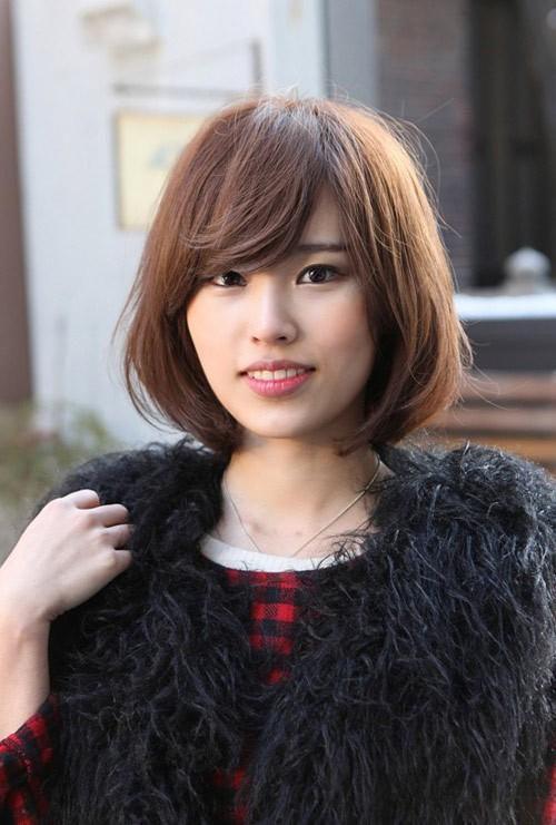 4 style cho nàng tóc mỏng 5