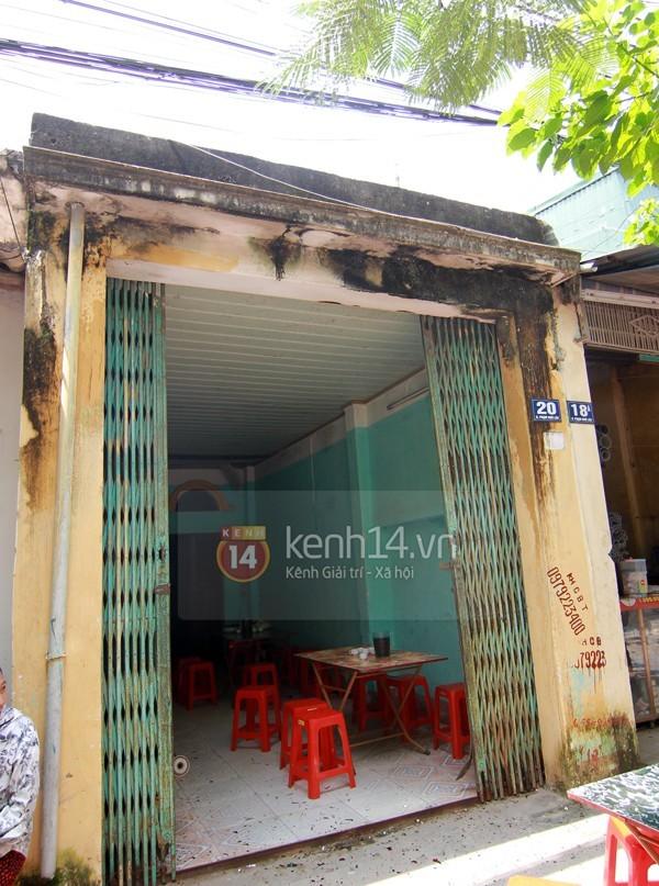 Căn nhà đơn sơ của Quang Anh The Voice Kids 2