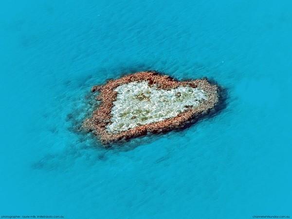 Những hòn đảo hình trái tim tuyệt đẹp trên thế giới 4