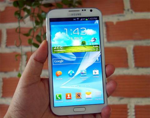 Những smartphone mất giá nhất tháng 9 1