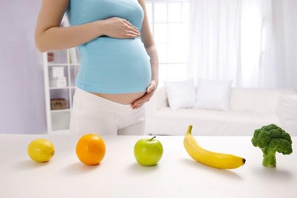 Hiểu lầm về chuyện tránh thai bằng cách ăn uống 1