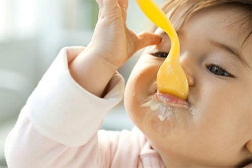 5 Lầm tưởng tai hại của mẹ về sữa chua 1