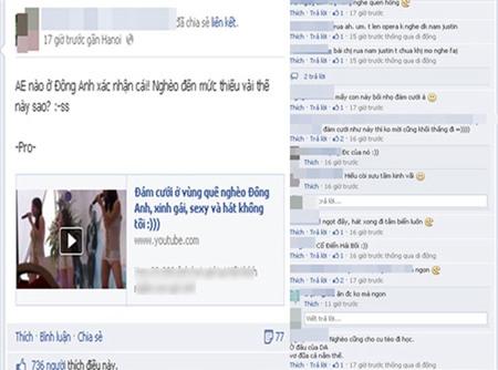 Những hành động lố bịch của thiếu nữ Việt 7