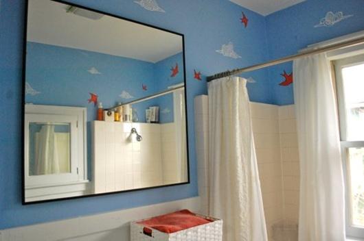 Ngắm hai phòng tắm được cải tạo cực đẹp với 1 triệu đồng 4