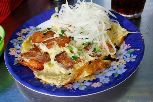 12 món ăn vặt vỉa hè không thể bỏ qua ở Sài Gòn 9
