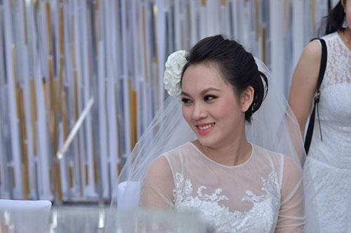 Ngọc Thạch tổ chức tiệc cưới ấn tượng tại Hà Nội 1