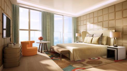 Chiêm ngưỡng căn hộ Penthouse đắt nhất thế giới 8